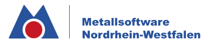 Metallsoftware NRW - Messen